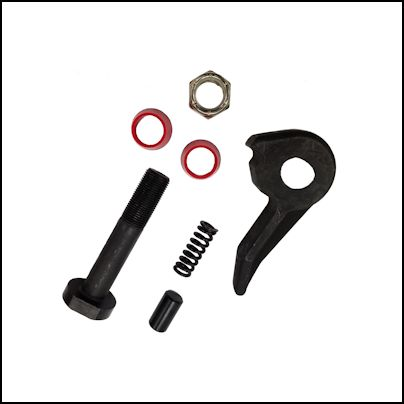 LKIT-APT117 Latch Kit