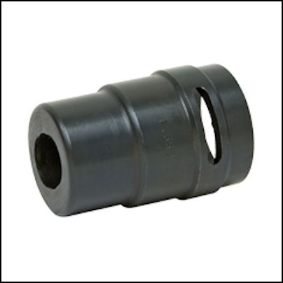1190-1.655 OVAL COLLAR SOLID SAFETY RETAINER (IR)