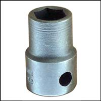"38-08MM Impact Socket 3/8"" DR X 8MM"