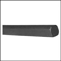 Scaler Chisel BLANK 18 inch