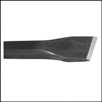 Scaler Chisel FLAT 12 inch