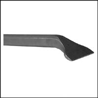 Scaler Chisel ANGLE SCALING 12 inch