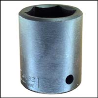 "Impact Socket 1/2"" X 16MM"