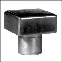 528_D12 Planishing Hammer Lower Die
