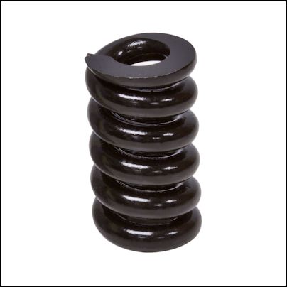 109 Side Rod Spring (2 Required)