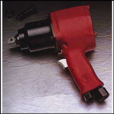 "Chicago Pneumatic IMPACT, 3/4"" PISTOL"