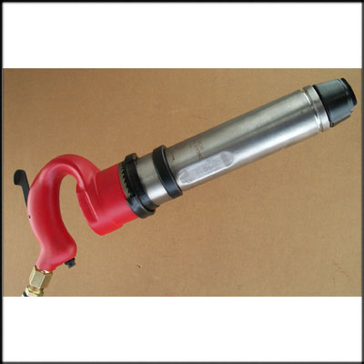 Chicago Pneumatic CP-60-R REBUILT RIVETING HAMMER