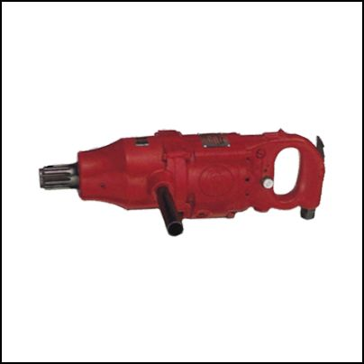 Chicago Pneumatic #5 Spline straight torque Impact Wrench Outsid