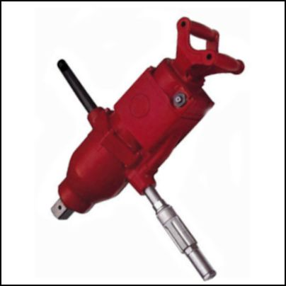 "Chicago Pneumatic CP-0616RS REBUILT 1-1/2"" STRGHT IMPACT"