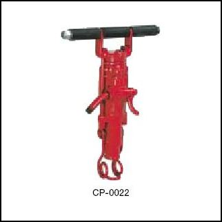 "Chicago Pneumatic CP-22 REBUILT ROCK DRILL, 7/8"" X 3-1/4"""