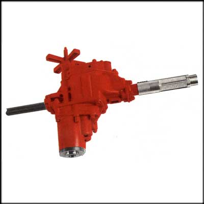 Chicago Pneumatic DRILL, MOTOR 3MT 350 RPM