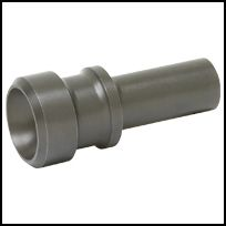 "DEL1501-S BUTTON HEAD RIVET SET, 3/8"" SHANK"