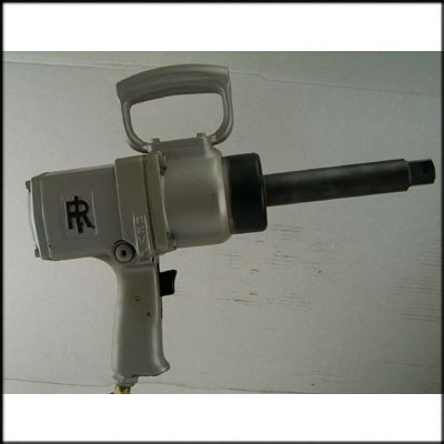 "Ingersoll Rand 1"" drive Pneumatic Impact Wrench NEW"