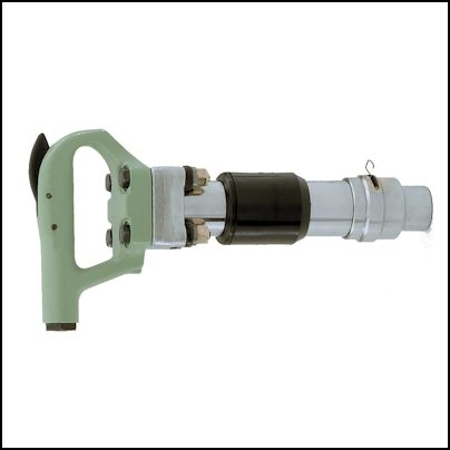 Sullair Chipping Hammer Parts
