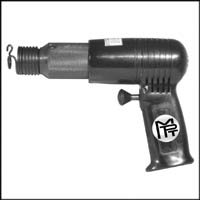 Michigan Pneumatic MP-1020-F REBUILT AIR HAMMER