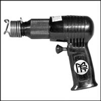 Michigan Pneumatic MP-1010-F REBUILT AIR HAMMER