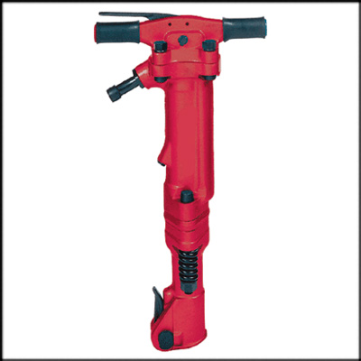 Toku PB90-114 REBUILT PAVEMENT BREAKER, 90 LB