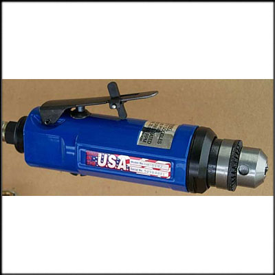 Vision Air VA-D182 NEW INLINE DRILL