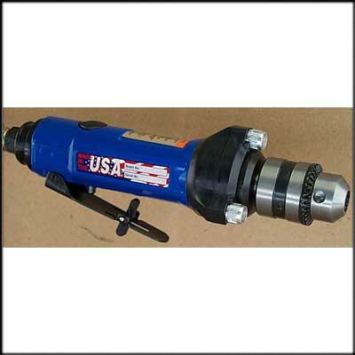 Vision Air VA-D482 NEW INLINE DRILL, LIGHTED