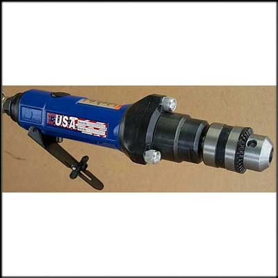 Vision Air VA-D483 NEW INLINE DRILL, LIGHTED