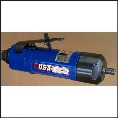Vision Air VA-G261 NEW INLINE DIE GRINDER, NO COLLET