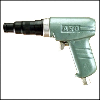 New ARO Pneumatic Screwdriver ARO-8149