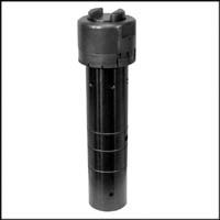 Chicago Pneumatic P074365CP CYLINDER COMPLETE, TYPE 2