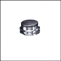 "Steel Palm HAMMER TIP - 1 1/2"" diameter"